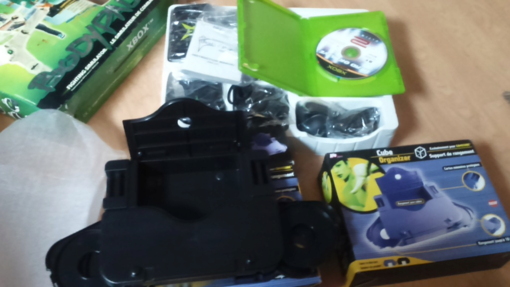 vds merdouille xbox et game cube  Dsc_1770