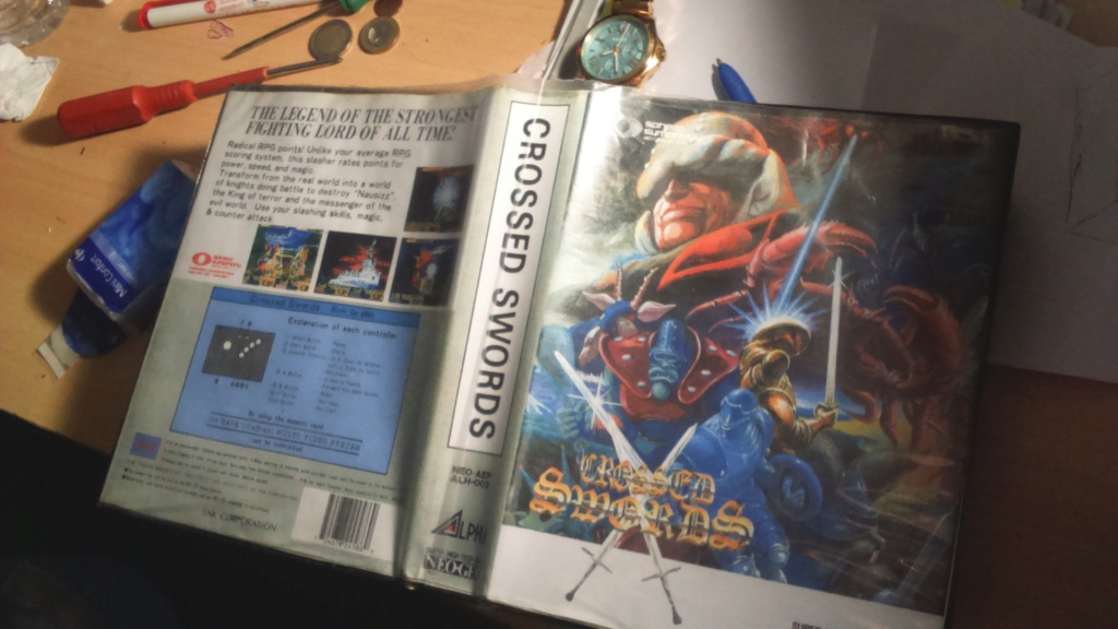 Crossed Swords Neo geo USA, INSERT VRAI OU FAUX ?  Dsc_1952