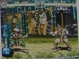 Karate ninja sho  Images22