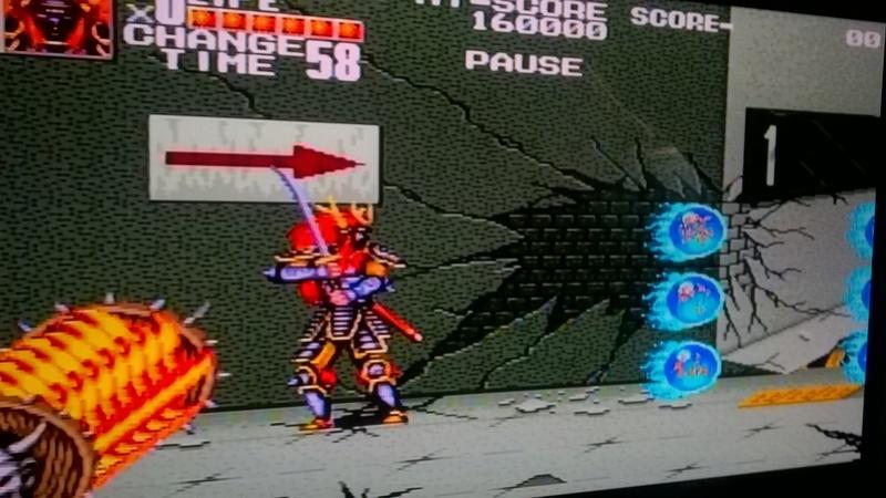 J'ai craqué...j'aimerai me prendre une Neo Geo...mais laquelle? Wp_20128
