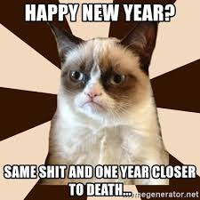 Happy New Year ATD 81264210