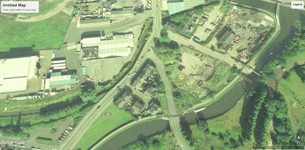 A49 Link Road Wigan - Page 17 Yr200011