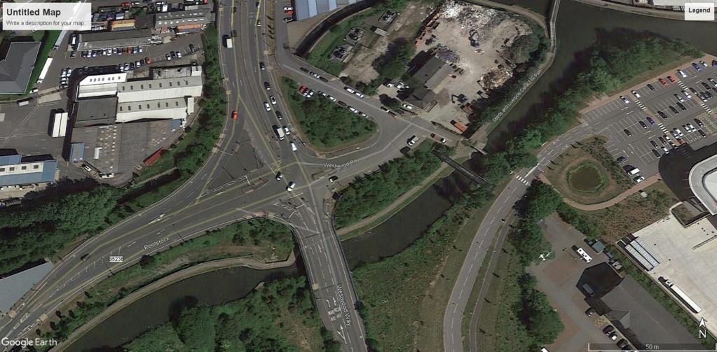 A49 Link Road Wigan - Page 17 Yr201911