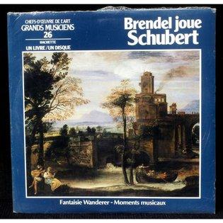 Franz Schubert : Musique pour Piano - Page 9 11764110