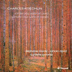 Koechlin - Quintette avec Piano Op.80 - Page 2 1c124110