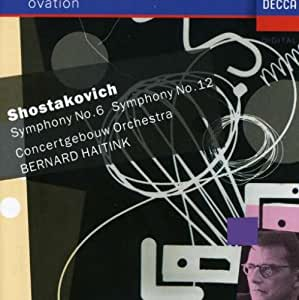 Chostakovitch Symphonie n°6 210