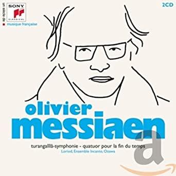 Messiaen Olivier - Quatuor pour la fin du temps - Page 2 41jkej10