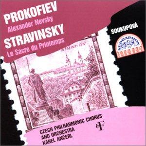 Stravinsky - Le Sacre du printemps - Page 17 41yjk310
