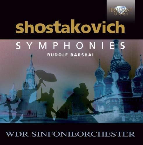 Chostakovitch discographie pour les symphonies - Page 14 51ej1q10