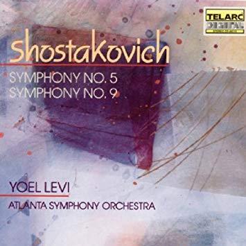 Chostakovitch discographie pour les symphonies - Page 14 51kedi10