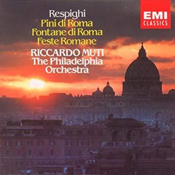 Respighi: Pins de Rome, Fontaines de Rome et Fêtes Romaines - Page 2 51ycuo10