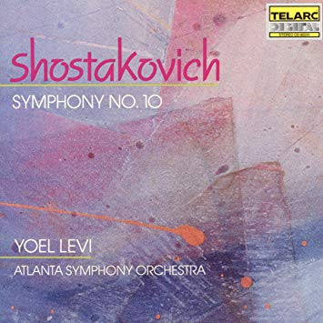 Chostakovitch discographie pour les symphonies - Page 14 81fgll11