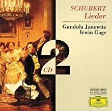 Schubert - Die schöne Müllerin 81fsz-10