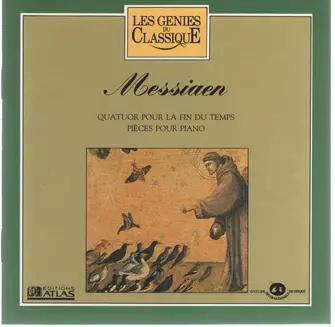 Messiaen Olivier - Quatuor pour la fin du temps - Page 2 88505911