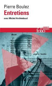 Lectures (6) - Page 8 Boulez10