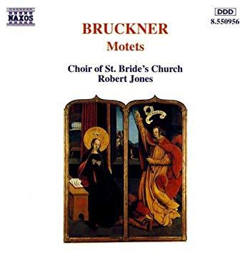 Bruckner - Musique sacrée Bruck11