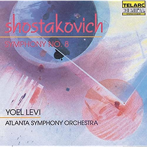 Chostakovitch discographie pour les symphonies - Page 14 Ch810