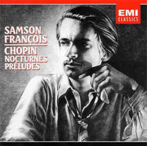 Samson François, sa vie, sa discographie - Page 4 Chopin11