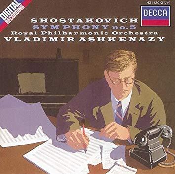 Vladimir Ashkenazy Chost510