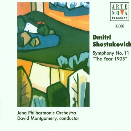 Chostakovitch : Symphonie n°11 - Page 2 Chosta13