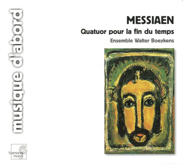 Messiaen Olivier - Quatuor pour la fin du temps - Page 2 R-181810