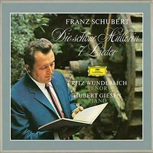 Schubert - Die schöne Müllerin S-l30013