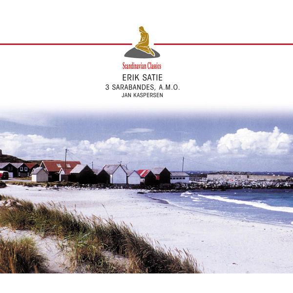 Erik Satie - Oeuvres pour piano Satie-12