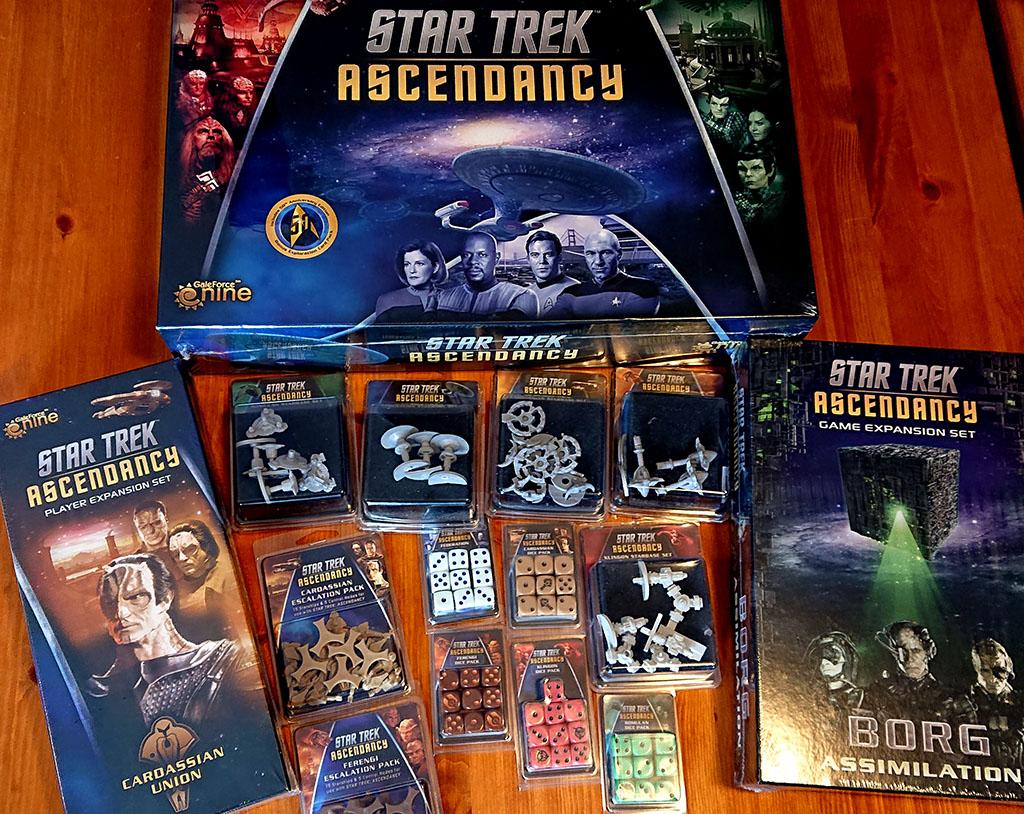 [Biete] Star Trek Ascendancy (engl.) + Zubehör Startr10