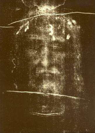 Reconstitution 3D d'après le Saint Suaire. Sainte10
