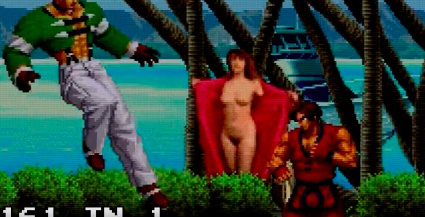 J'ai besoin d'aide: Neo Geo HS :-( Captur11