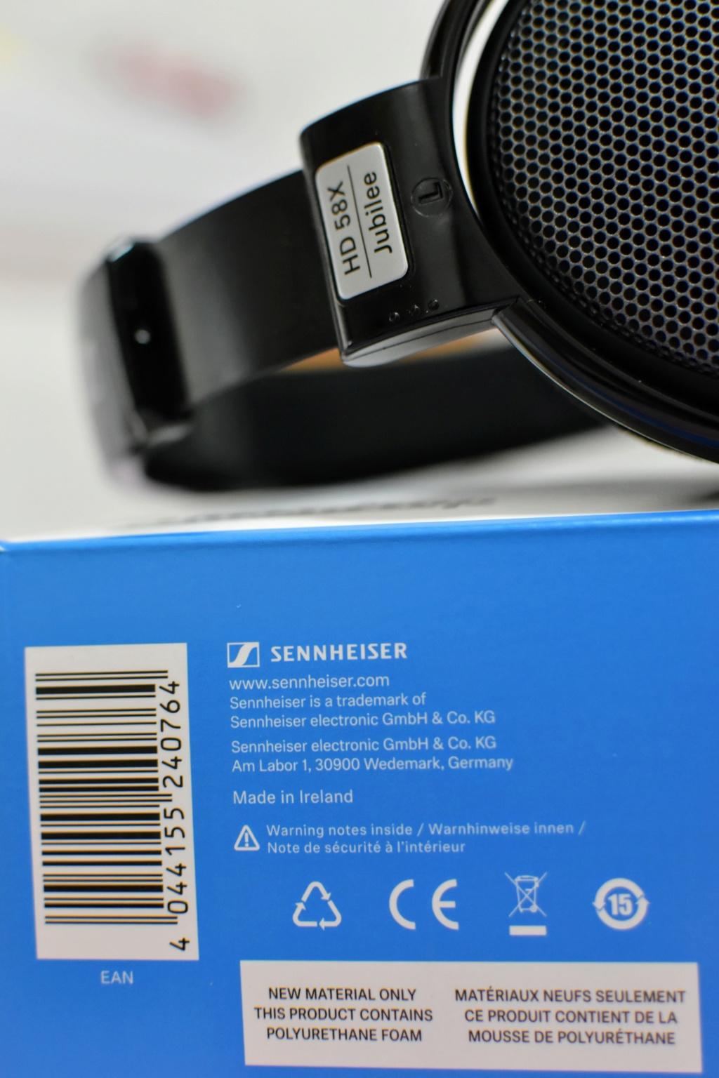 (SA) VENDUTA Sennheiser 58x Massdrop Dsc_0211