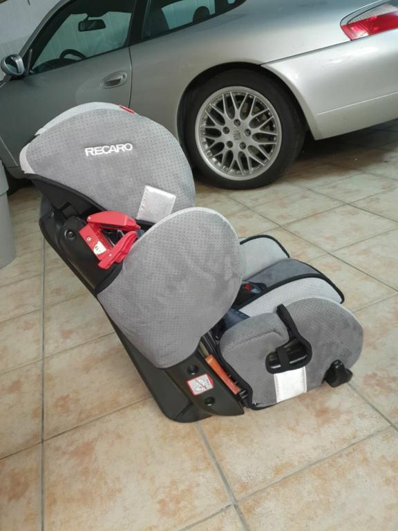 Siege Auto recaro 20201010