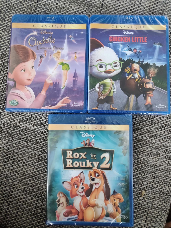 [Question / Débat] Les rééditions de Blu-ray Disney avec numérotation... - Page 39 15603410