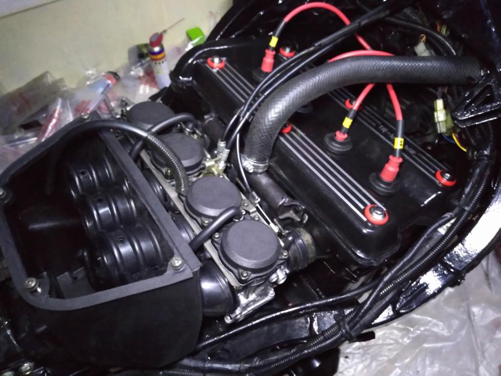 GPZ1000RX 2014-2020 Reconstruction  P_201180