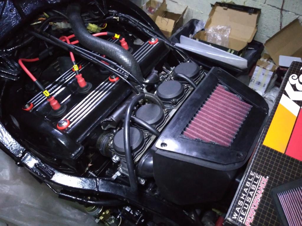 GPZ1000RX 2014-2020 Reconstruction  P_201181