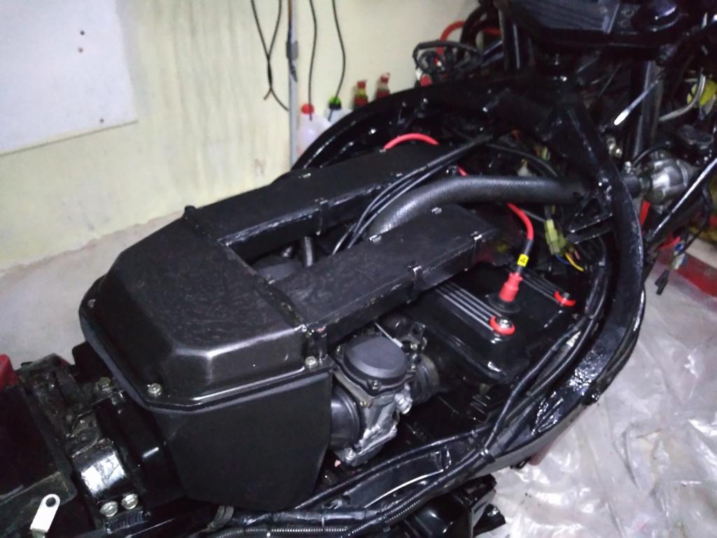 GPZ1000RX 2014-2020 Reconstruction  P_201182