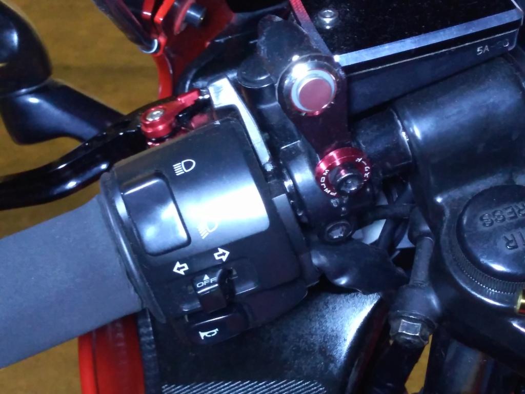 GPZ1000RX 2014-2020 Reconstruction  P_202051