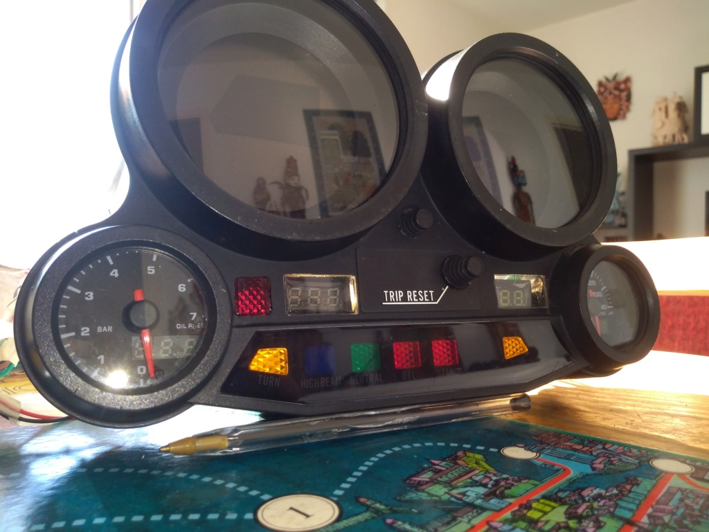 tableau de bord numérique pour mon RX P_202122