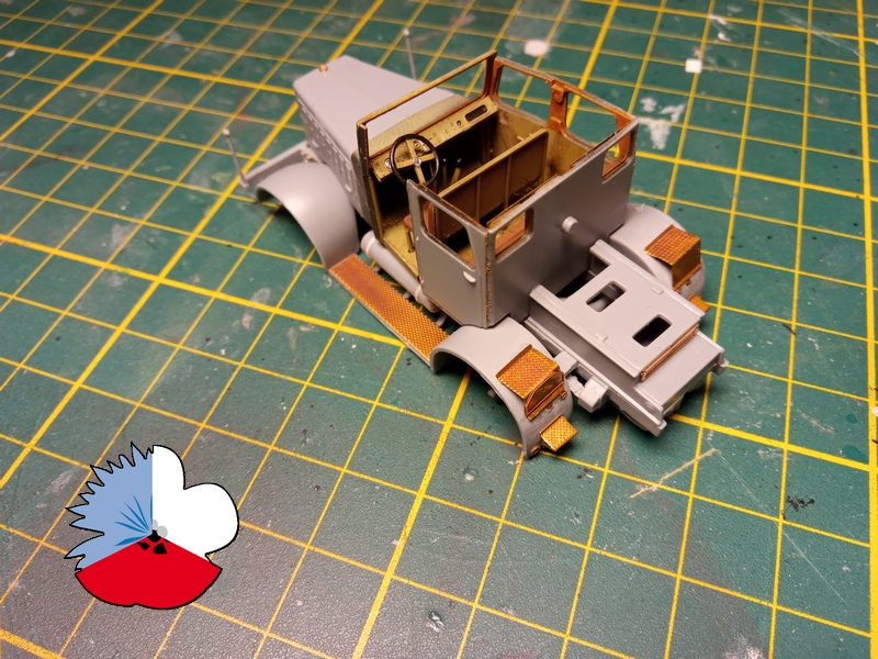SS-100 Gigant - Terminé!!! - Page 2 Montag31
