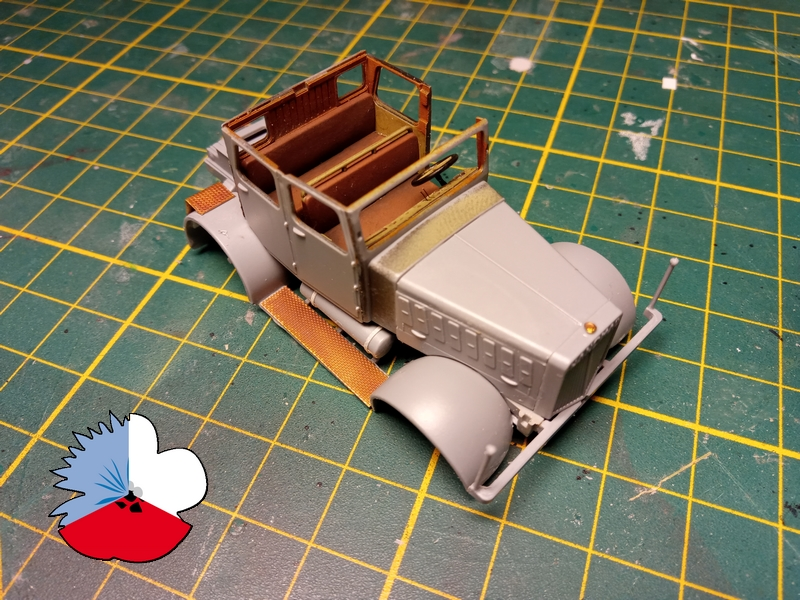 SS-100 Gigant - Terminé!!! - Page 2 Montag32