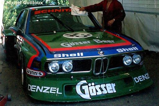 BMW 3.5 CSL Gosser Beer le Mans 1976 76_43_10