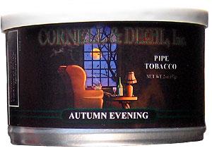 Le 23 septembre – C'est l'automne ! Que vos fumées embrument la chevelure peinte des arbres ! 12938310