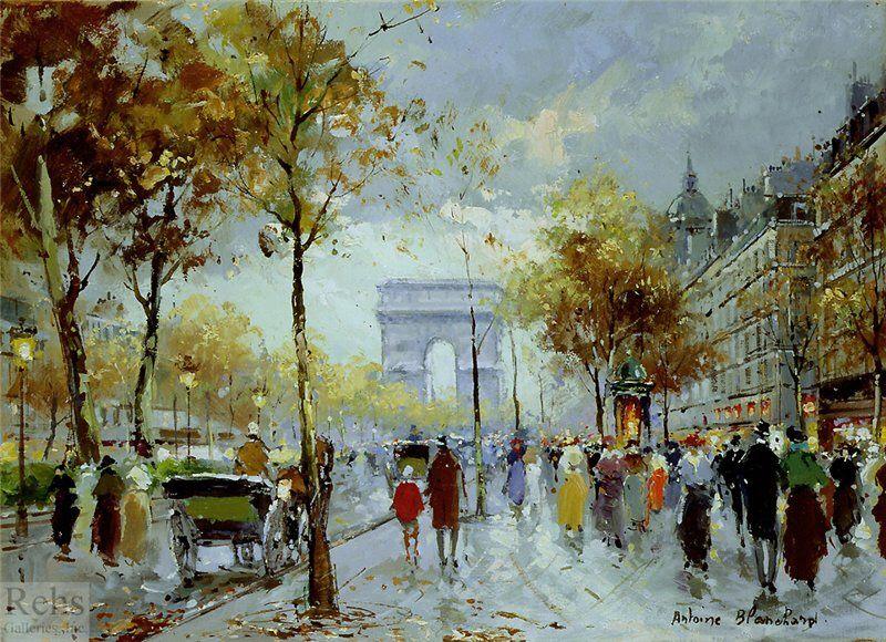 14 juin, il suffisait de te bourrer pour te fumer, aux Champs Élysées...  2b5f8110