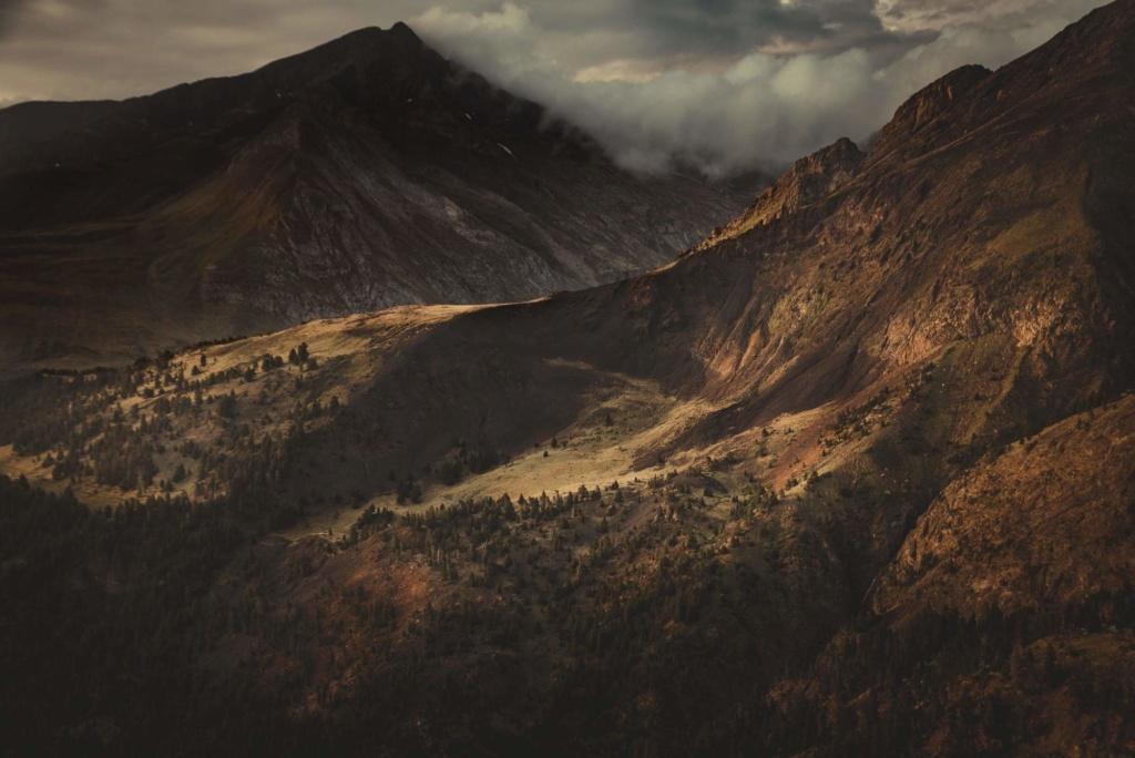 Les montagnes - Page 5 45305510