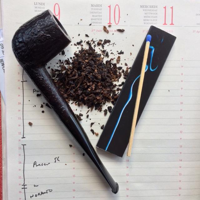 DAVY'S Segar & Snuff Parlour - Balkan Blend 7c6a3b10