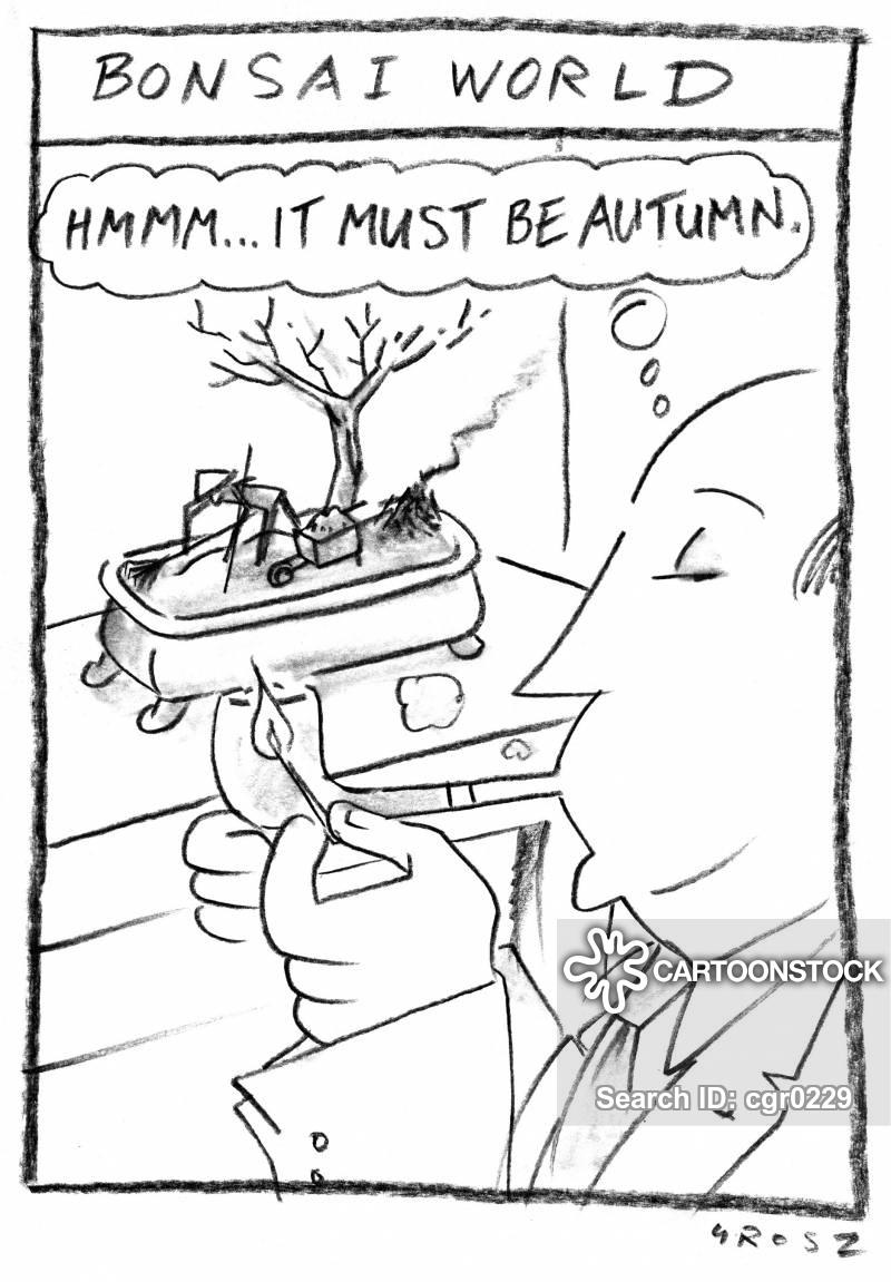 Le 23 septembre – C'est l'automne ! Que vos fumées embrument la chevelure peinte des arbres ! Agricu10