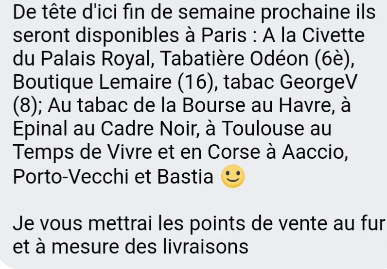 Les tabacs CHACOM arrivent... En France !  - Page 3 Img_2078