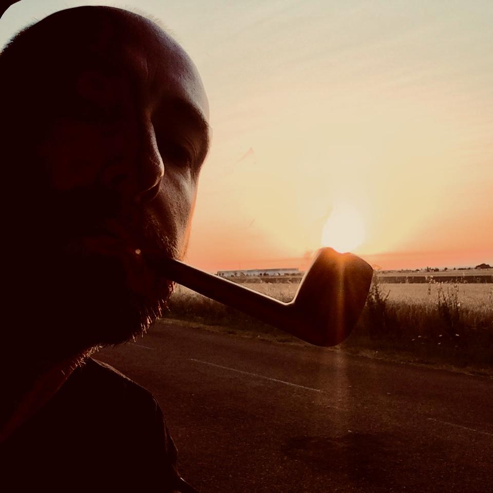 24 juillet, à la sainte Christine, fume la pipe, bois une chopine.  Img_3810