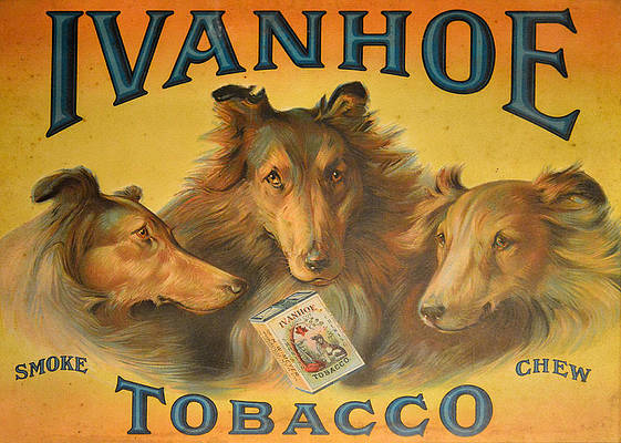 Tabacs Animaliers - Page 3 Ivanho10