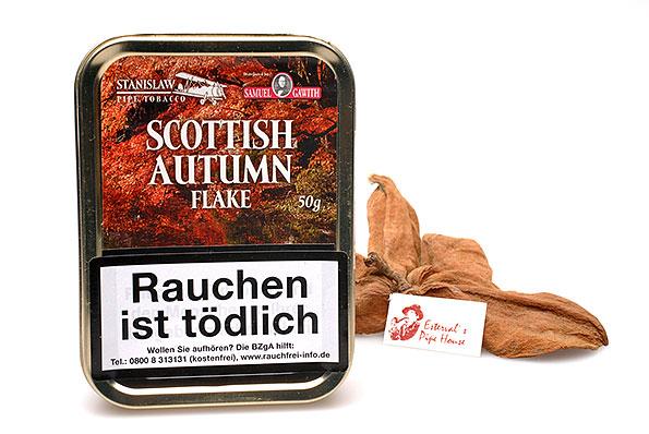 Le 23 septembre – C'est l'automne ! Que vos fumées embrument la chevelure peinte des arbres ! Samuel10